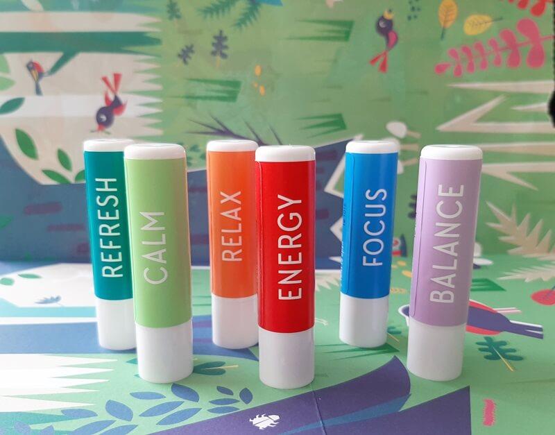 Review! AromaSticks- Voor elke 'mood' een passende geurmix! 13 aromasticks Review! AromaSticks- Voor elke 'mood' een passende geurmix!