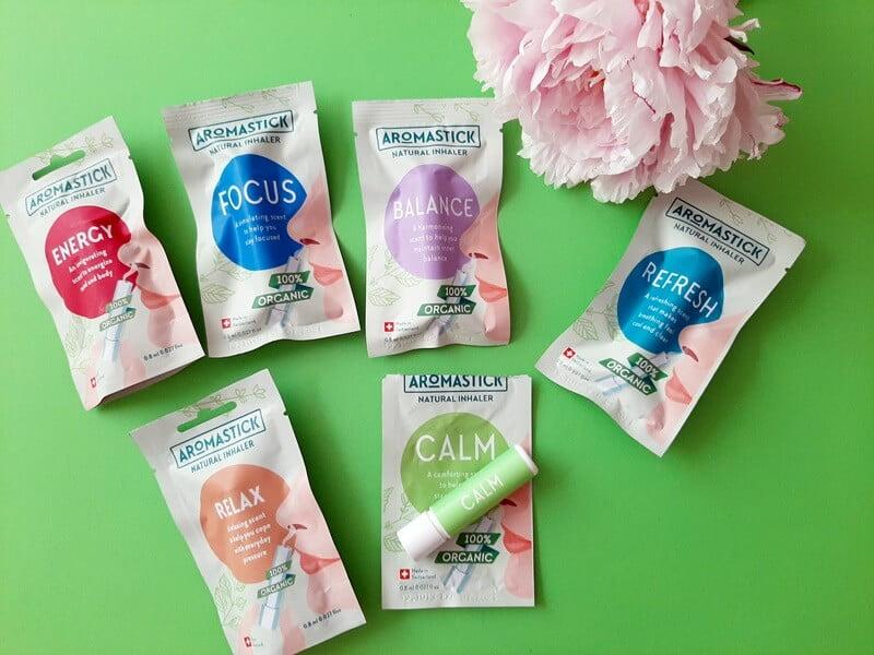 Review! AromaSticks- Voor elke 'mood' een passende geurmix! 11 aromasticks Review! AromaSticks- Voor elke 'mood' een passende geurmix!