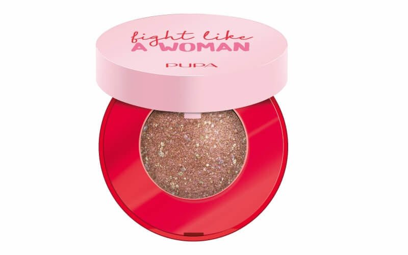 Fight Like a Woman- PUPA Spring Collection (Limited Edition) 13 fight like a woman Fight Like a Woman- PUPA Spring Collection (Limited Edition)