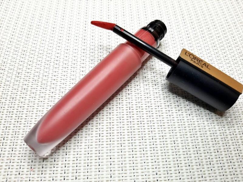 De Mooiste Lipsticks die Goed blijven zitten én Comfortabel aanvoelen! 19 rouge signature lipstick De Mooiste Lipsticks die Goed blijven zitten én Comfortabel aanvoelen!