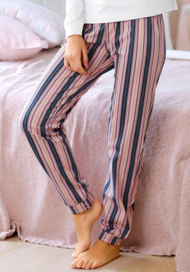 vivance-dreams-lange-broek-allover-gedessineerd-roze
