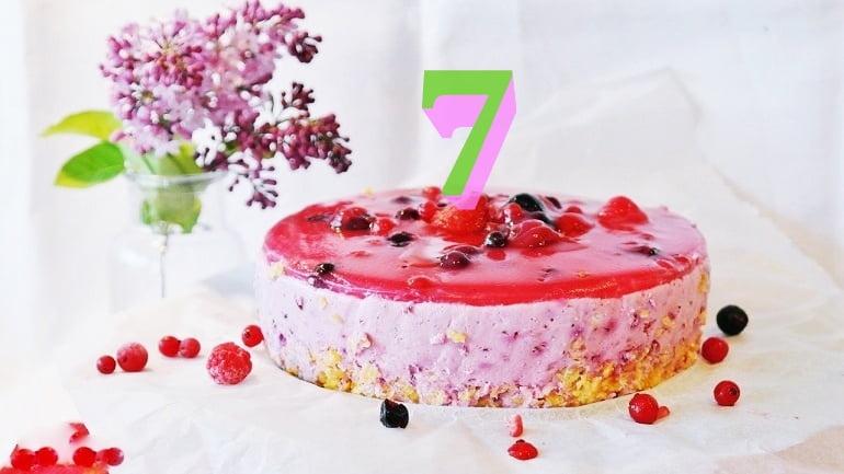 KeeK op de WeeK 7- Verjaardagscadeau's, Teveel Taart en Dieetvoer... 11 verjaardag KeeK op de WeeK 7- Verjaardagscadeau's, Teveel Taart en Dieetvoer...