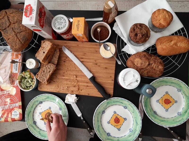 KeeK op de WeeK 7- Verjaardagscadeau's, Teveel Taart en Dieetvoer... 23 verjaardag KeeK op de WeeK 7- Verjaardagscadeau's, Teveel Taart en Dieetvoer...