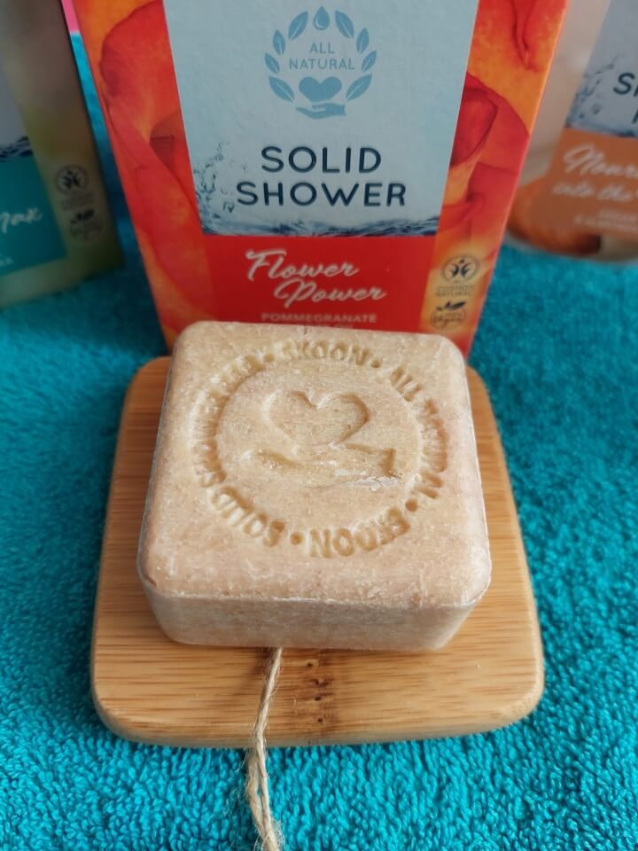Solid Shower Bars SKOON Cosmetics- Review 19 shower bar Solid Shower Bars SKOON Cosmetics- Review
