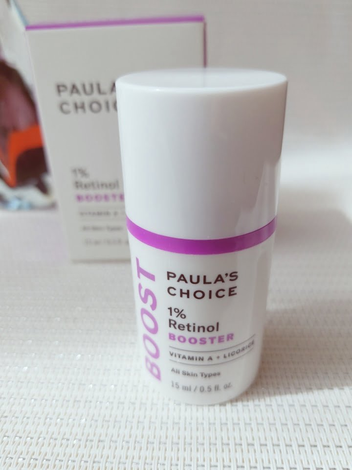 Paula's Choice Retinol 1% - Review 15 paula's choice Paula's Choice Retinol 1% - Review