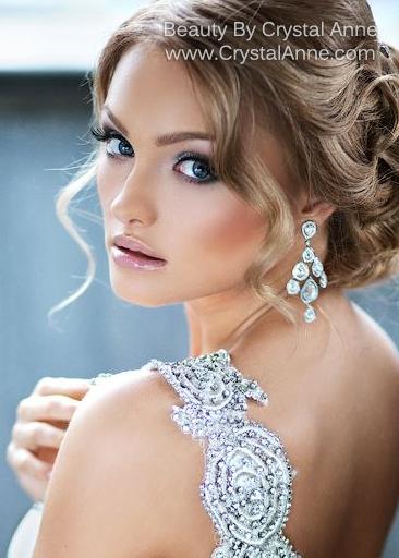 Bridal Makeup Artist Houston Of