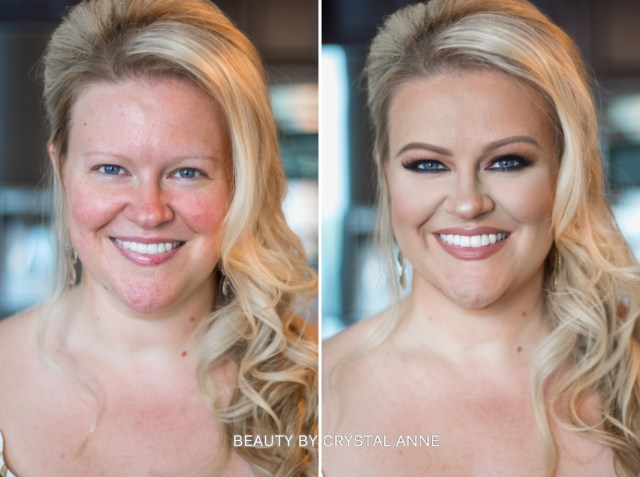 airbrush makeup makeovers - houston hair extensions