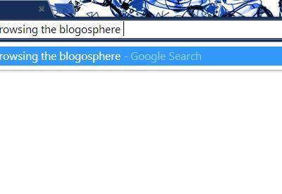 Browsing the Blogosphere #2