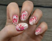 notd red and ivory - beauty