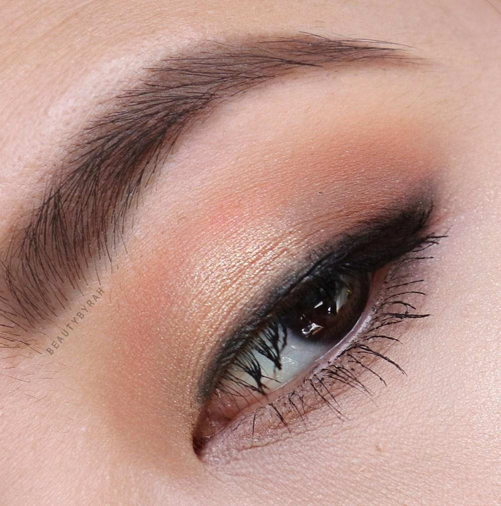 ELF Mad for Matte Palette Easy Eyeshadow Tutorial