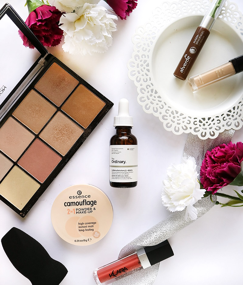 German drugstore makeup and beauty favourites