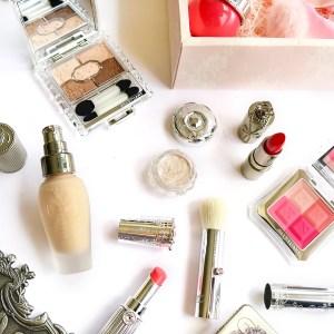 Jill Stuart Beauty and Eleanor Makeup Review