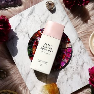 Althea Korea Petal Velvet Sunscreen Review