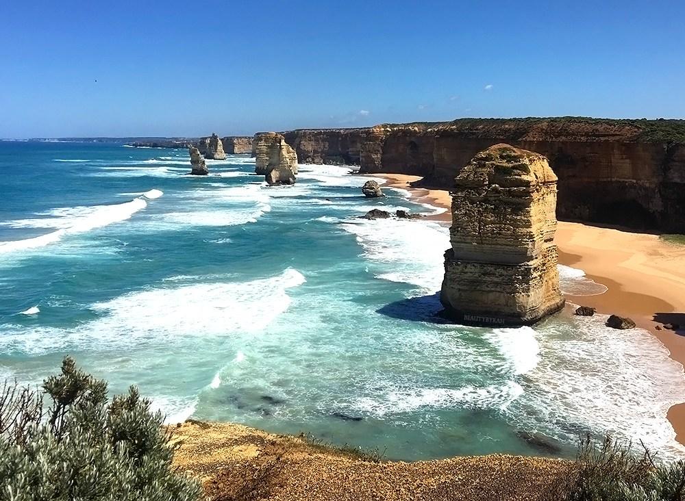 Female Solo Travel Guide to Melbourne Australia