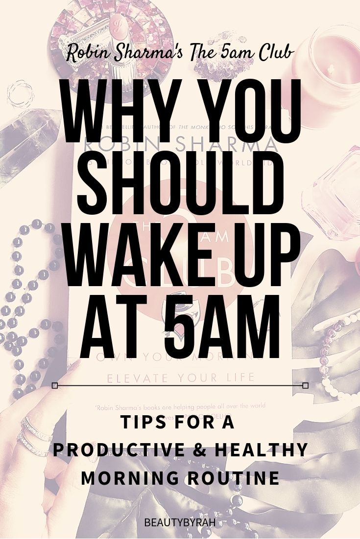 The 5AM Club Morning Routine and Book review.jpg