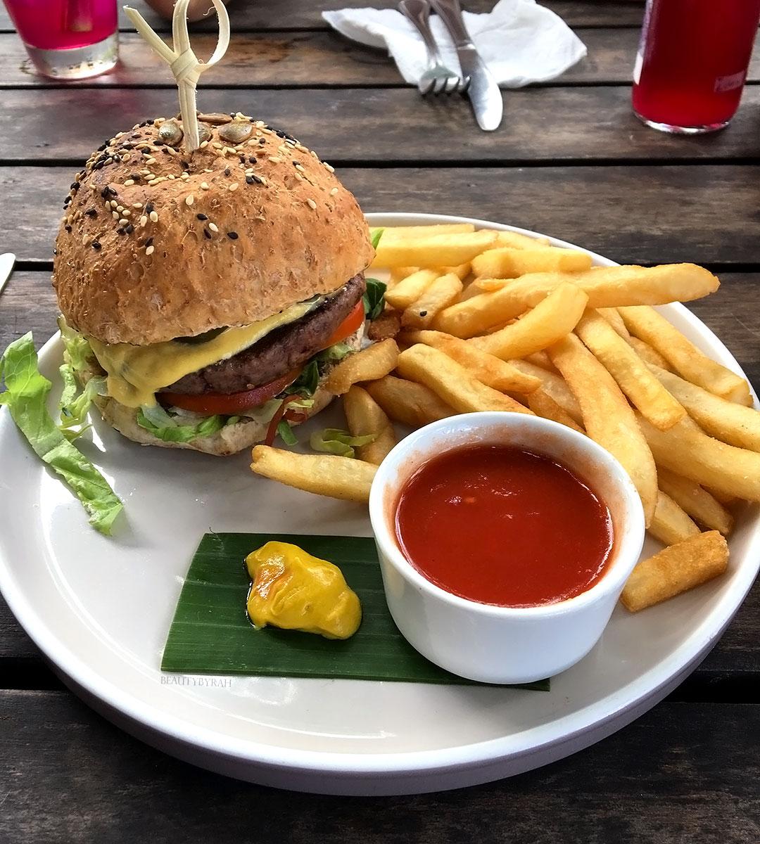 The Shady Shack Canggu Bali Travel Guide