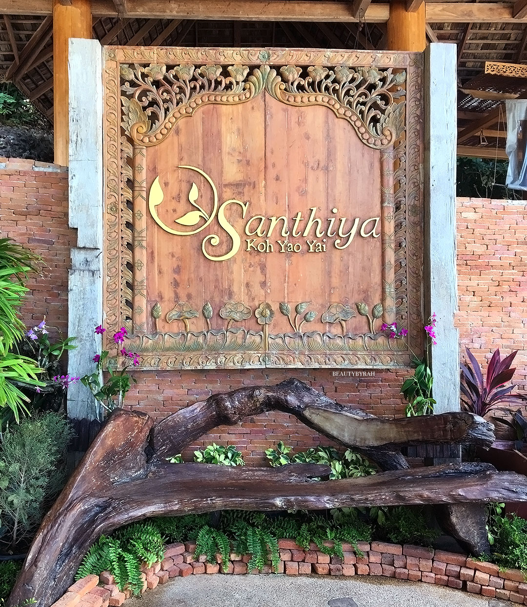 Santhiya Resort Koh Yao Yai Review