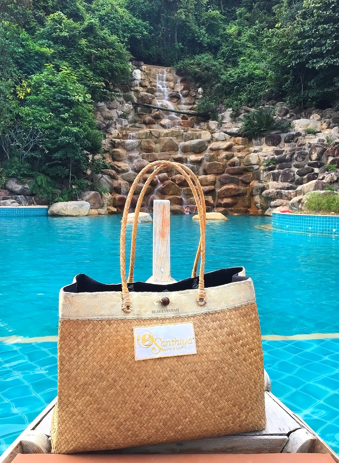 Koh Yao Yai Santhiya Resort Travel Guide and Review
