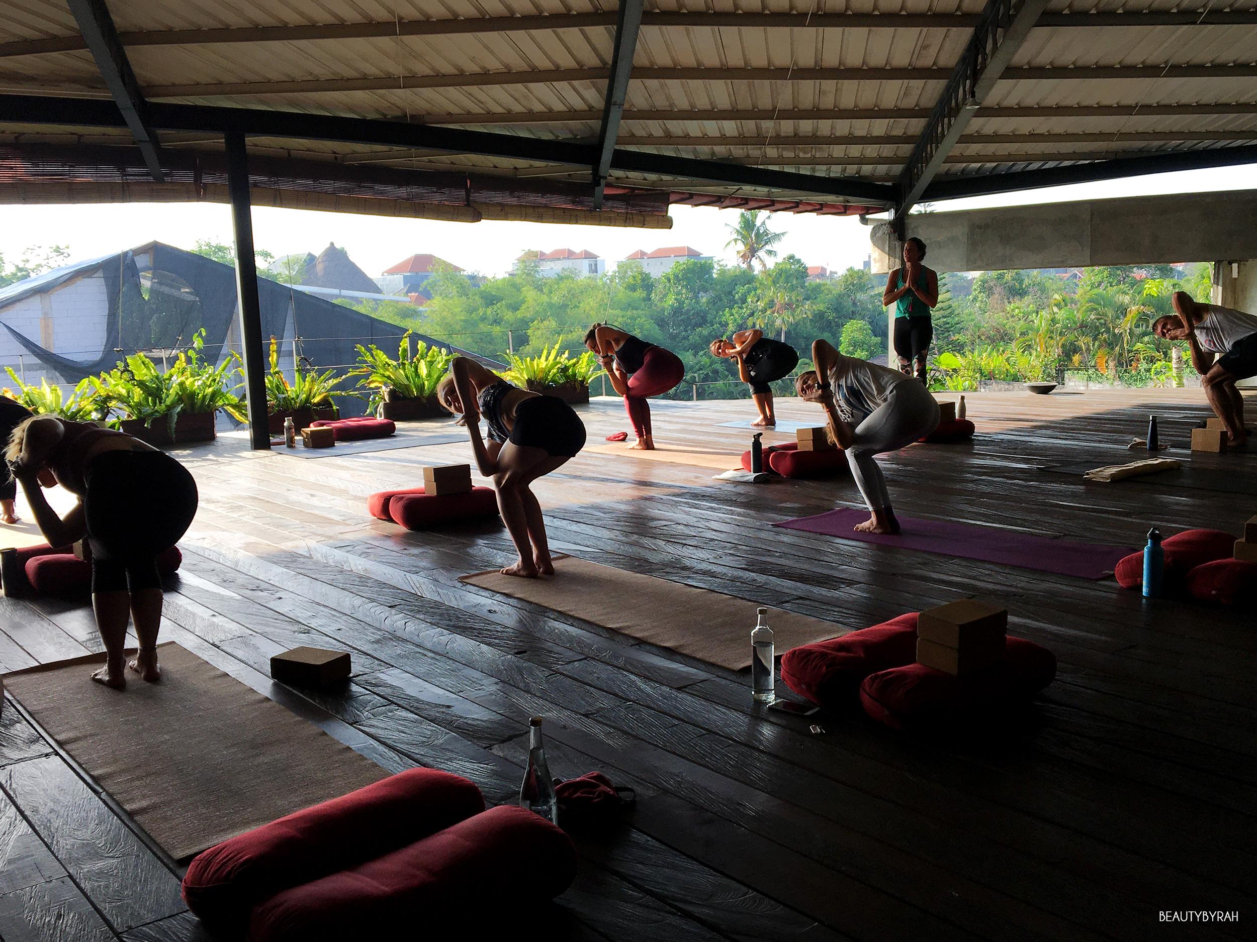 Peak Beings Yoga Teacher Training Experience