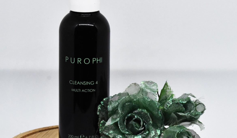 Cleansing 4 Purophi – Recensione