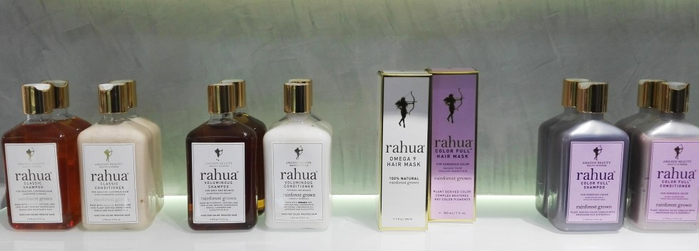rahua a the beautyaholic's shop