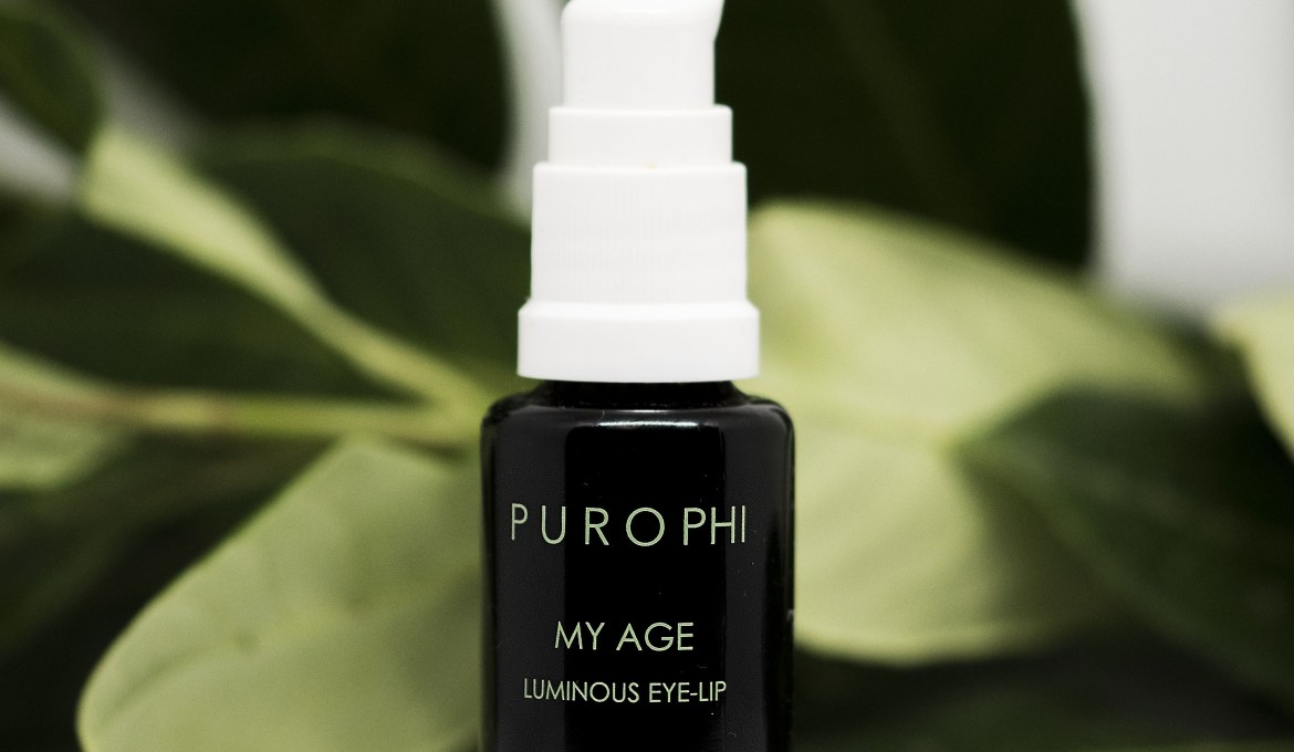 Contorno occhi Purophi – My age Luminous Eye-Lip