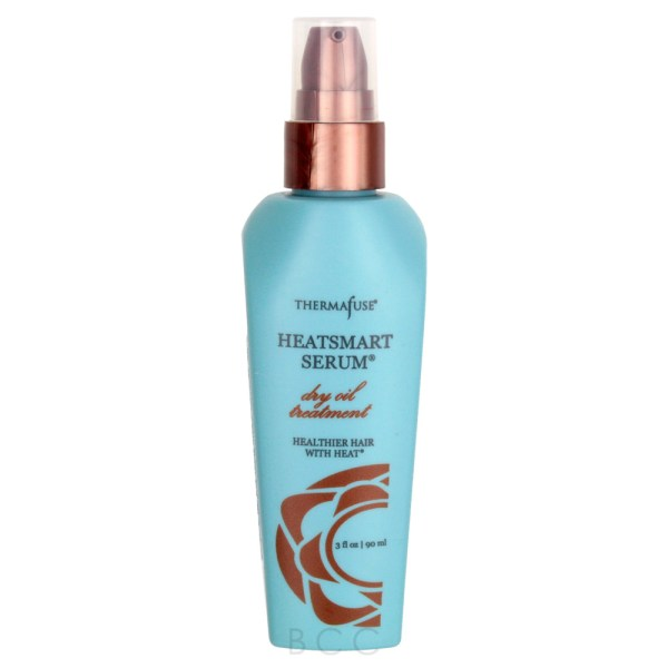 Thermafuse Heatsmart Serum - Dry Oil Treatment Beauty