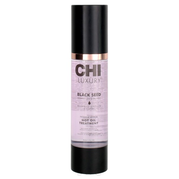 Chi Luxury Black Seed Oil Hot Treatment Beauty Care