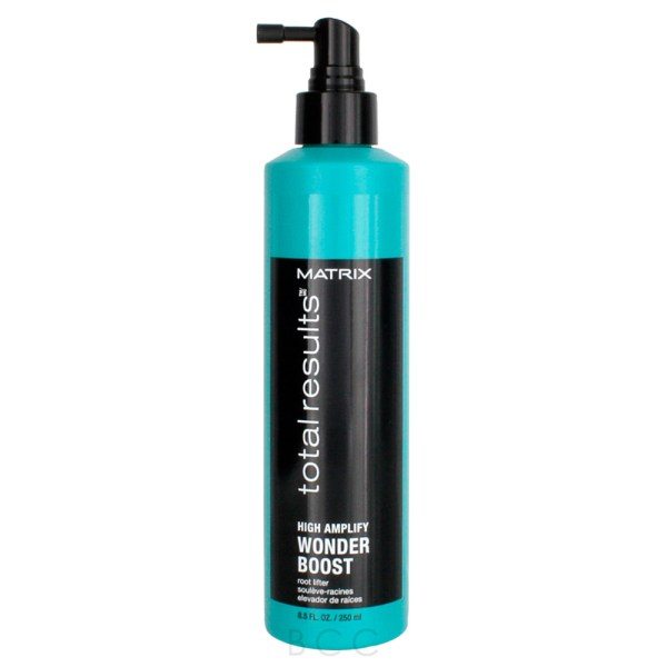 Matrix Total Results High Amplify Boost Root Lifter 8.5 Oz Beauty Care Choices