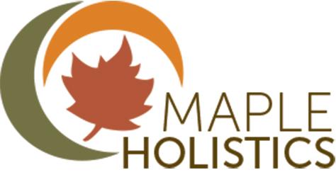 Maple Holistics beauty products
