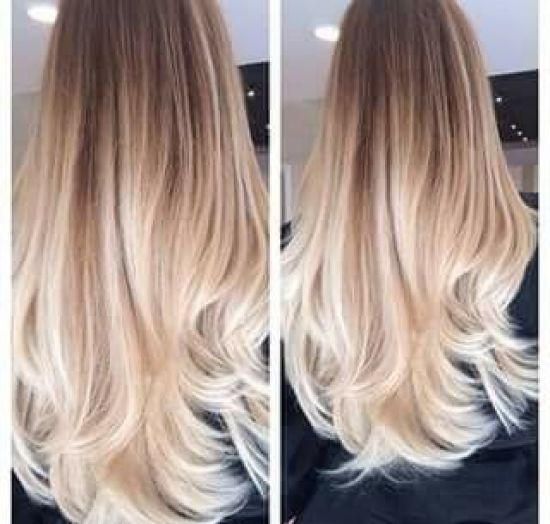 13 best ombre hair color ideas