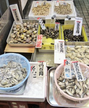 Food tour, Kyoto