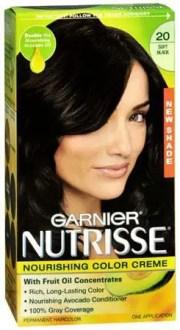 black hair dye brands