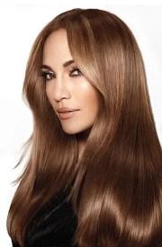 golden brown hair dye light