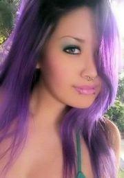 splat hair dye brands permanent