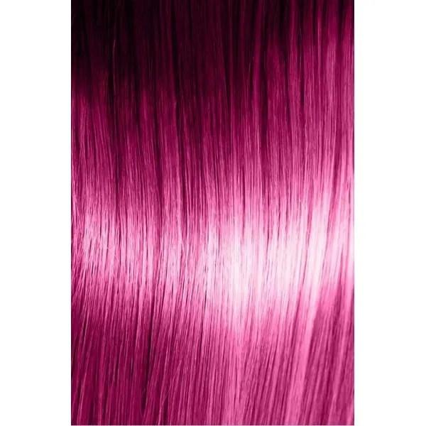 Pop Color Fuchsia Hairgum 60ml