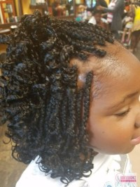 Kids' Braids in Dallas & Grand Prairie, TX - African Hair ...