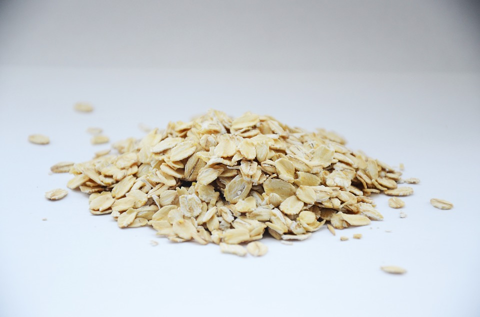 Want a Great DIY Oily Skin MaskOatmeal Ingredient for Mask