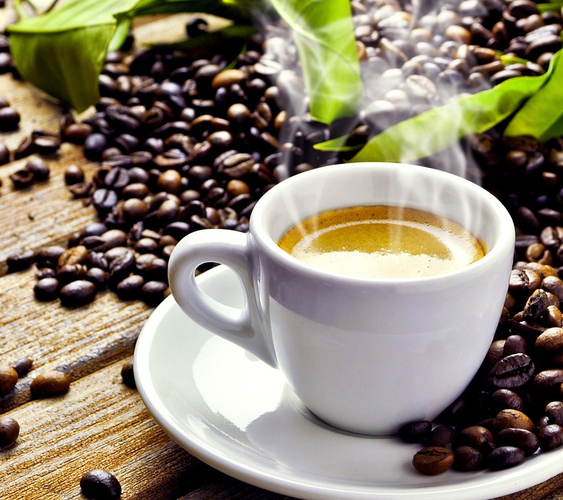 Good News for Coffee Lovers and Health