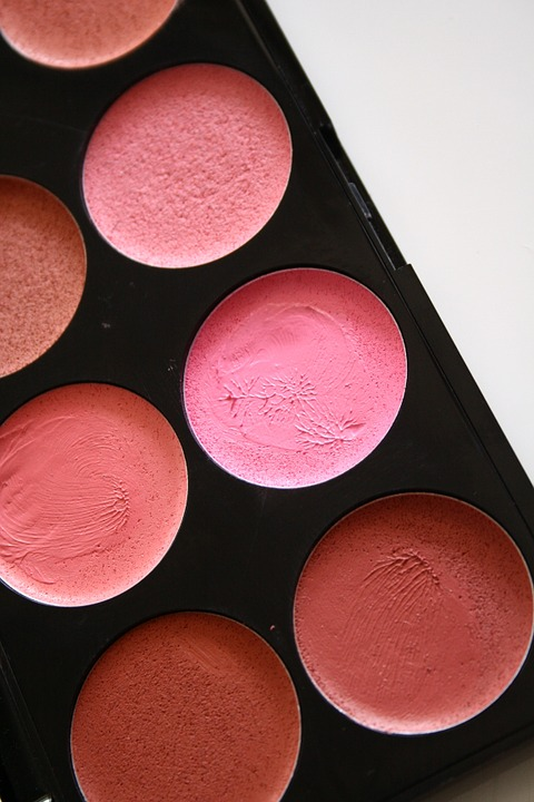How Not to Buy the Wrong Blush Blush