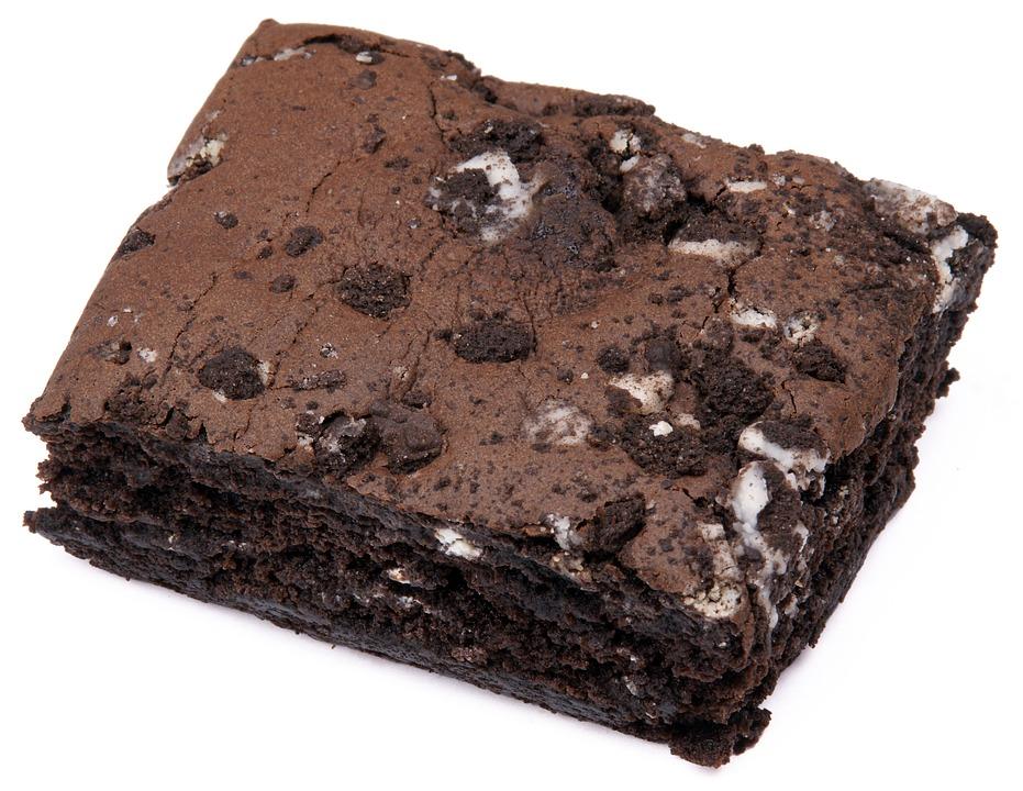 Cake Pixibay Image Showing Yummy Chocolate Zucchini Bars