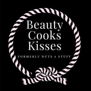 Beauty Cooks Kisses Logo