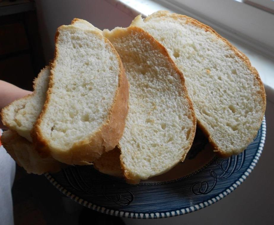 Sour Milk Yeast Bread