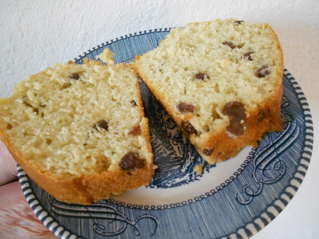 Prized Irish Soda Bread