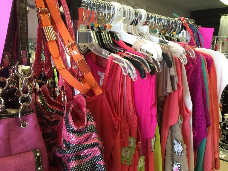 colors of clothing