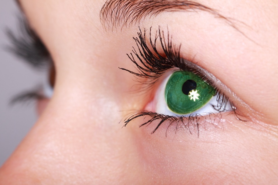 Anti-Aging Eye Tricks That Can Make a Difference Green Eyes