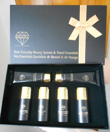 Forever Flawless Your Everyday Beauty System & Travel Essentials smaller