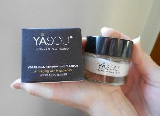 YASOU Vegan Cell Renewal Night Cream small
