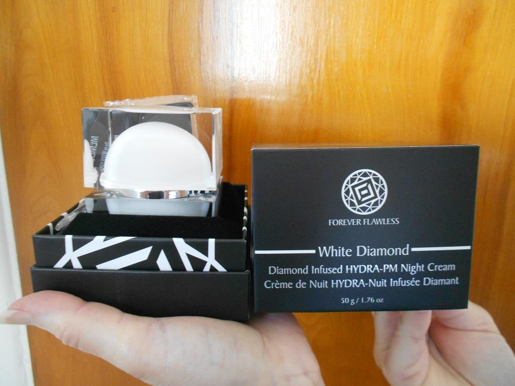 Diamond HYDRA-PM Night Cream