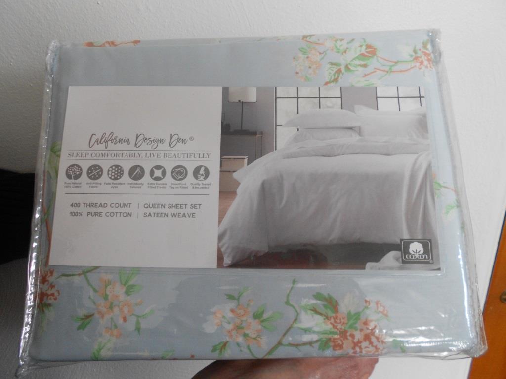 Affordable Luxury Sheets California Design Den